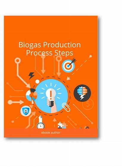 Production Biogas Steps Anaerobic Process Digestion Pdf