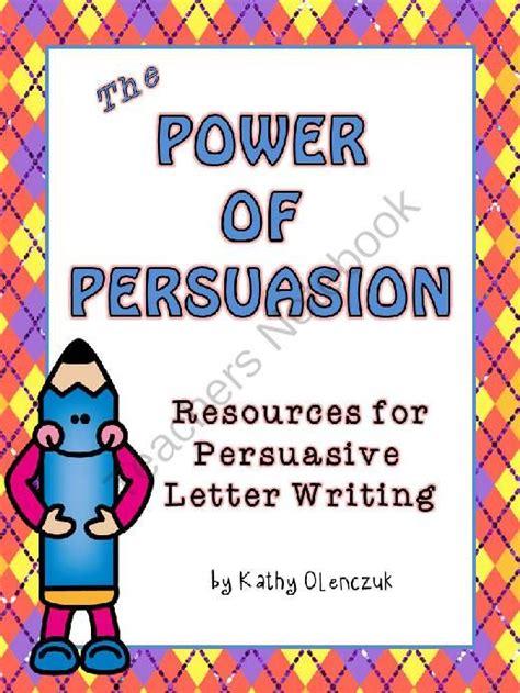 persuasive letter    graders persuasive