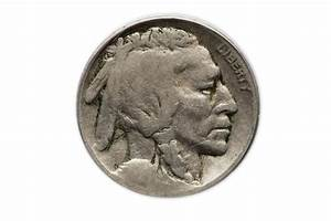 My Buffalo Nickel Has No Date - How Much Is It Worth?