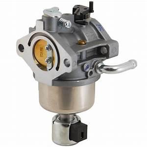 17 5 Hp Briggs  U0026 Stratton Carburetor Adjustment