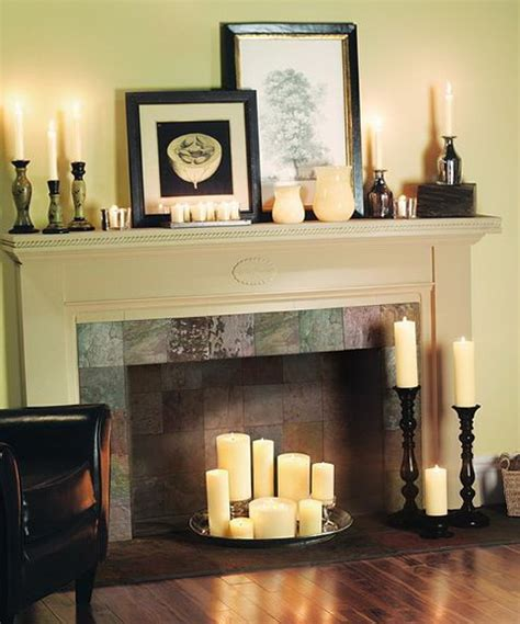 decorate inside fireplace artificial fireplaces in the interior best of interior design