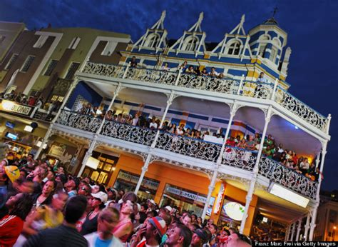 Cape Town Nightclubs, Check Out Cape Town Nightclubs