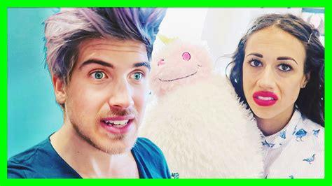Sneaking Into Mirandas New House! Youtube