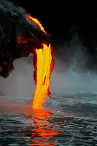 Kalapana Lava Refuge