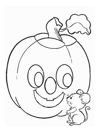 Halloween Maestrasabry Coloring Pumpkin Printable Sheet Lantern