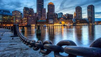 Hdr Boston 4k Wallpapers Ultra Background Cities