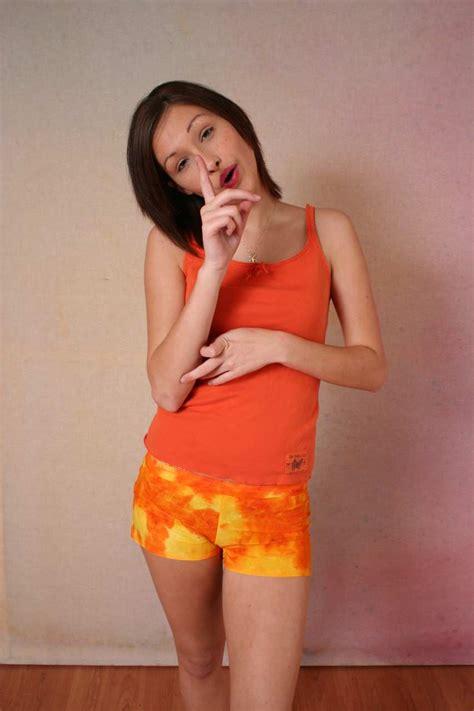 Cindy Model Set 37 Nonude Teens