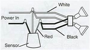 rab motion detector With motion sensor light wiring diagram motion sensor light switch wiring