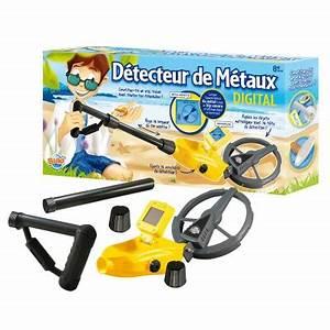 Detecteur De Metaux Magasin : d tecteur digital de m taux buki france magasin de ~ Dailycaller-alerts.com Idées de Décoration