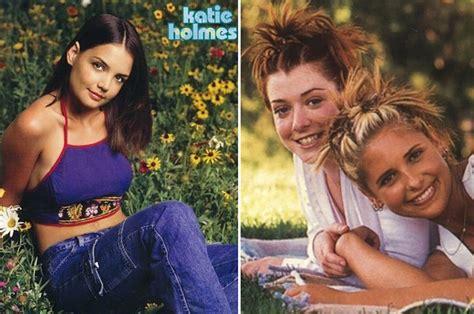 90er damen die 19 wichtigsten frisuren der 90er