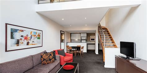 Appartment Hotel by Adina Serviced Apartments Hotel Sydney Central