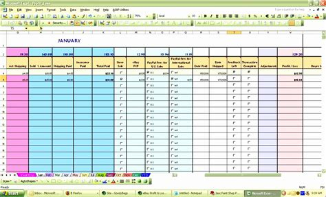 accounting excel templates exceltemplates