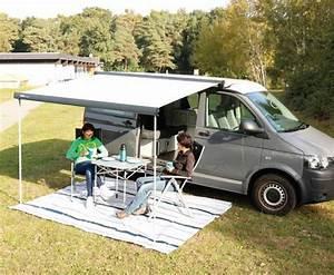 Vw Bus Markise : thule markisenset vw t5 t6 inkl multirail adapter ~ Kayakingforconservation.com Haus und Dekorationen