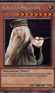 Albus Dumbledore | Wiki Yu-Gi-Oh!FanFiction | FANDOM ...
