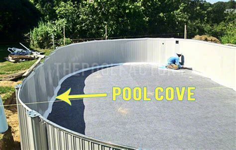 pool slides for inground what is foam pool cove help center