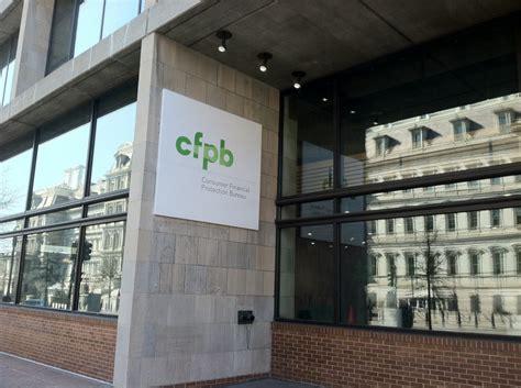 consumer financial protection bureau consumer financial protection bureau encourages free