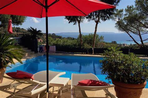 chambre d hotes le lavandou villa thalassa le lavandou les maisons d 39 hôtes de provence