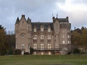 Great Estates Scotland Visits QuotKincardinequot On October 19th