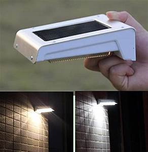 dual working model new solar powered motion sensor light With outdoor lights with built in sensor