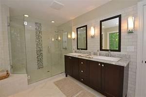 Fascinating 10+ Master Bathroom Remodel Inspiration Of ...
