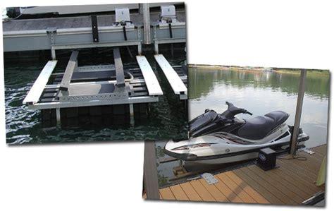 Air Up Boat Lifts by Carolina Dock Float Air Lifts