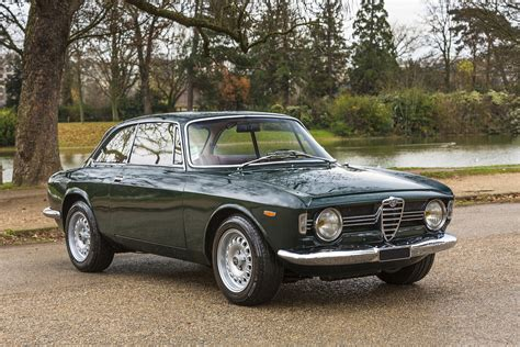 Alfa Romeo Sprint by Alfa Romeo Giulia Sprint Gt Veloce 1968 Sprzedana