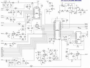 Online Ups Circuit Diagram Pdf