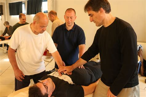 New Classes In Practical Chinese Medicine With Tom Bisio