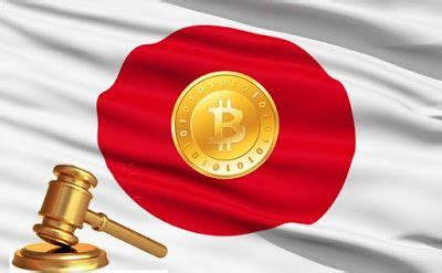 Is bitcoin a legal tender? The Bitcoin Chronicals : Japan Bitcoin A Legal Currency ...