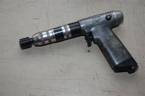 ingersoll rand air pneumatic screwdriver gun 3ranc1 1000 rpm inv 6547 ebay