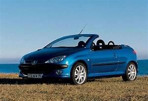 Peugeot 206 Cc : find used peugeot 206 cc cars for sale on auto trader uk ~ Medecine-chirurgie-esthetiques.com Avis de Voitures