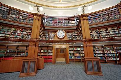 Liverpool Library Libraries Central Reading Picton Incredible