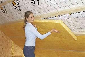 Estrichplatten Mit Dämmung : mehr komfort mit zwischensparren d mmung d mmarten d mmung ~ Michelbontemps.com Haus und Dekorationen