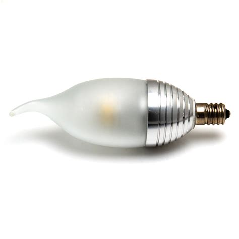 ca10 led decorative bulb 25 watt equivalent candelabra