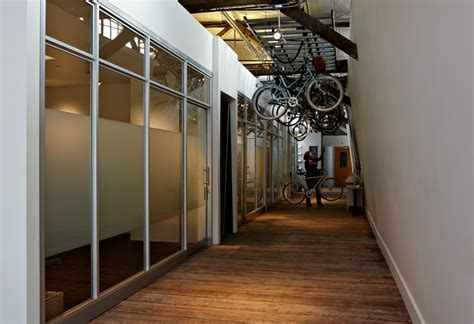 IDEO San Francisco Offices by Jensen Architects   Officelovin'