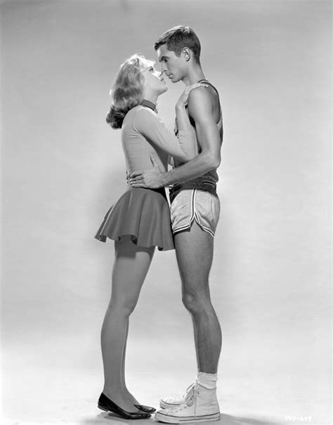 paul newman jane fonda movie jane fonda and anthony perkins for tall story 1960