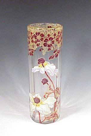 Where Can I Buy Vases by Nouveau Mont Joye Legras Enameled Glass Vase Item