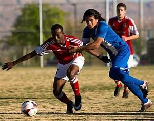 US Youth Soccer National League Boys - Goal Nation