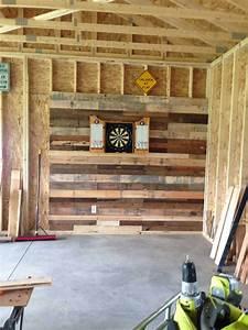 Pallet, Wall, For, Dartboard, U2022, 1001, Pallets