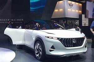 Hybrid Motors Group : hybrid kinetic group k350 arrives in china autocar ~ Medecine-chirurgie-esthetiques.com Avis de Voitures