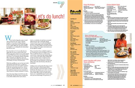 article cuisine tear sheets calanan photography