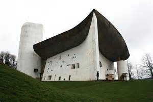 Le Murale Le Corbusier by 14 Facts You Didn T Know About Le Corbusier Archdaily