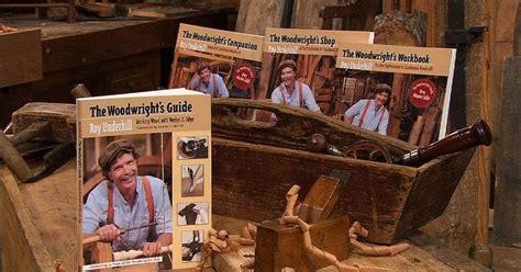 representation descriptions pbs woodworking tv show