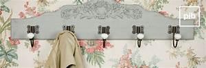 Shabby Style Garderobe : garderobe landhaus shabby chic stil pib ~ Michelbontemps.com Haus und Dekorationen