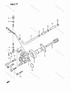 Suzuki Outboard Parts By Model Dt 40 Oem Parts Diagram For