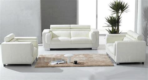 canape cuir 3 places fauteuil en cuir otalien haut de gamme modèle séville