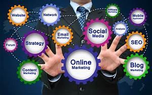 Digital Marketing | Web Design | SEO | Custom Creative
