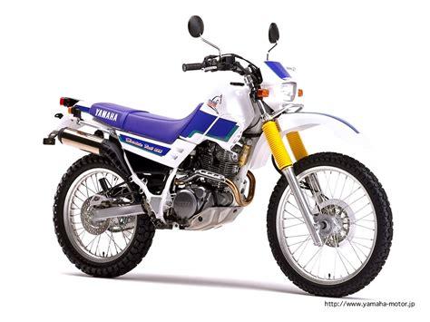 Yamaha Tw225 2002, Yamaha Tw 225