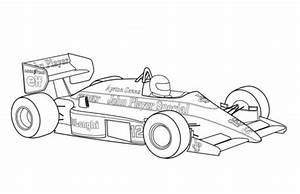 indy 500 race car coloring pages classic car coloring With wiring a race car
