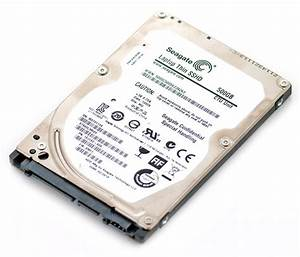 Seagate 1TB Laptop Hybrid Hard Drive SSHD Quick Review
